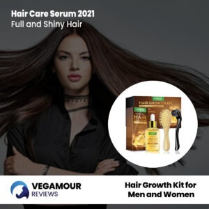 Hair Growth Kit for Men and women