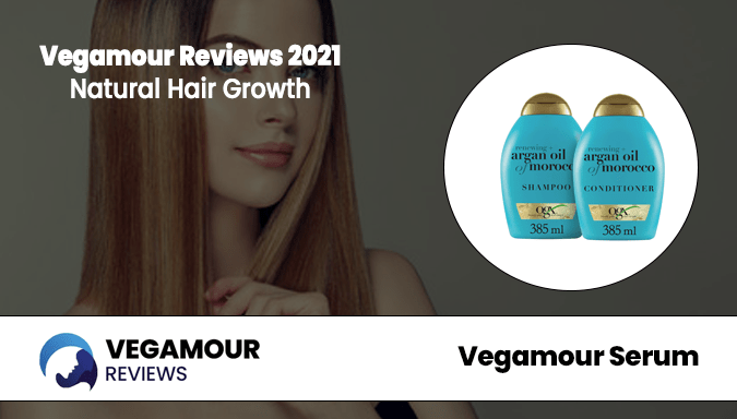 What Are The Ingredients Of Vegamour Serum – Vegamour Serum Ingredients